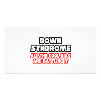 Down Syndrome...Cool Kids Card