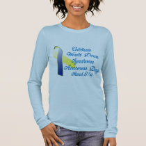 Down Syndrome Day Long Sleeve T-Shirt