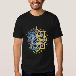 Down Syndrome Lotus Shirt