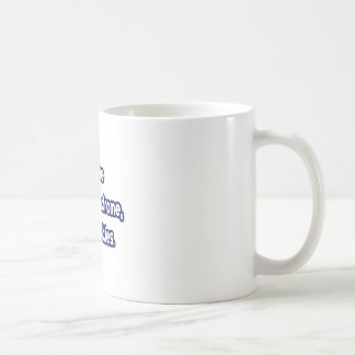 Down Syndrome...Not Cooties Classic White Coffee Mug