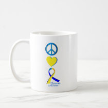 Down Syndrome Suppor Gifts Coffee Mug