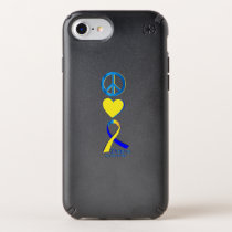 Down Syndrome Suppor Gifts Speck iPhone Case