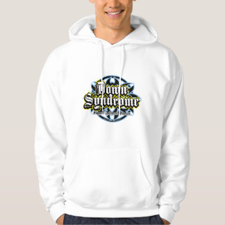Down Syndrome Tribal Hoodie