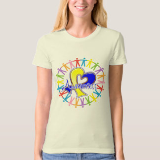 Down Syndrome Unite in Awareness T-Shirt