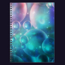 Down the Empyrean Stream Notebook