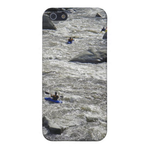 Down The Feather River Ipod Case iPhone 5 Covers