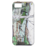 Down The Holler iPhone 5 Cases