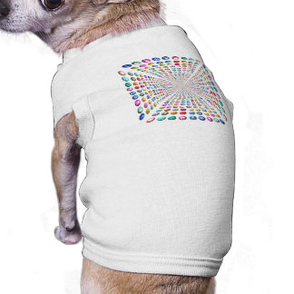 Down the Internet Rabbit Hole Pet Clothing