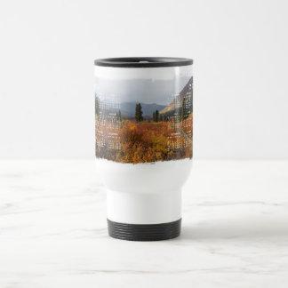 Down the Mountain; 2012 Calendar Travel Mug