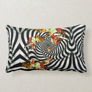 Down The Rabbit Hole Pillows