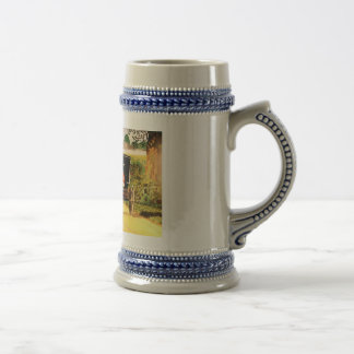 Down the Road Coffee Mugs