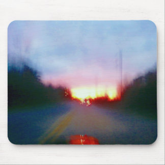down the road mouse pads