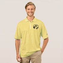 Down to Earth Nike Golf tshirt