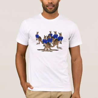 DOWN UNDER FLASH MOB T-Shirt