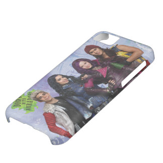 Down With Auradon iPhone 5C Cases