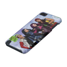 Down With Auradon iPod Touch (5th Generation) Cover