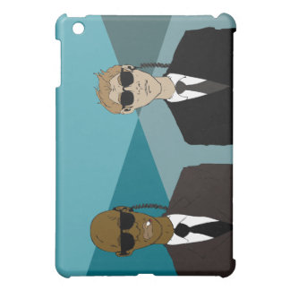 Down with the CIA Case For The iPad Mini