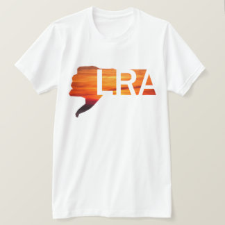 Down With The LRA T-Shirt