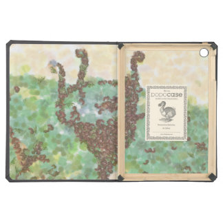 Down with the monarchy cover for iPad air