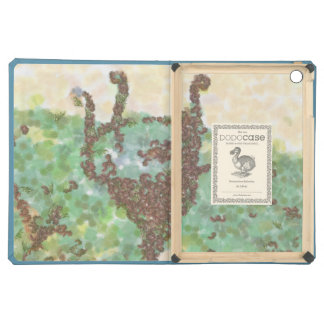Down with the monarchy iPad air cover