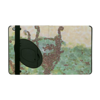 Down with the monarchy iPad cases