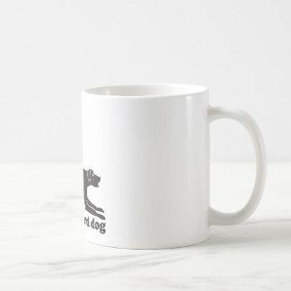 downdog_dog coffee mug