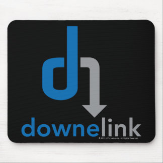 Downelink Mouse Pad