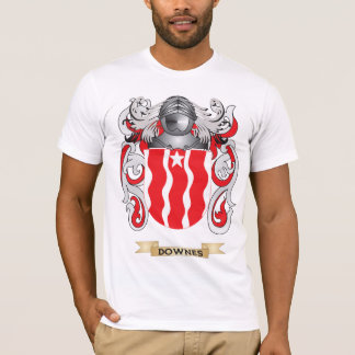 Downes Coat of Arms T-Shirt