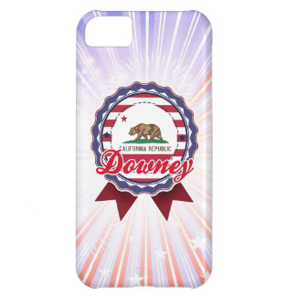 Downey, CA Case For iPhone 5C