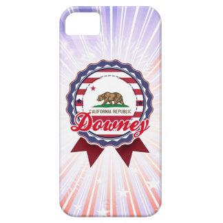 Downey, CA iPhone 5 Case