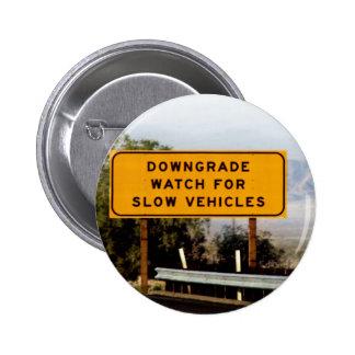 Downgrade Slow Vehicles Button