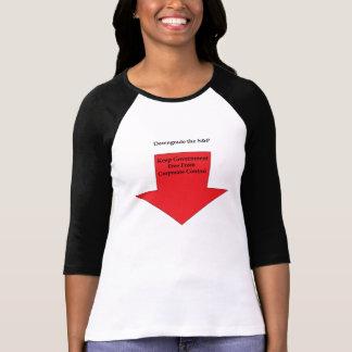 Downgrade T-shirt