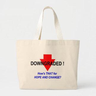 DOWNGRADED! BAG