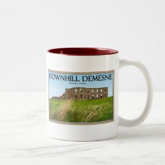 Downhill Demesne Mugs