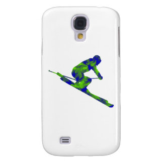 Downhill Escape Galaxy S4 Cover
