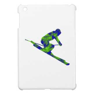 Downhill Escape iPad Mini Case