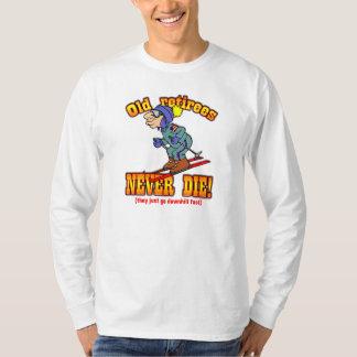 Downhill Fast T-Shirt