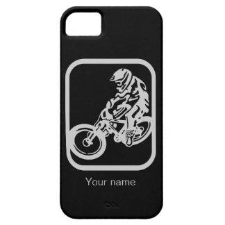 Downhill MTB iPhone 5 Case
