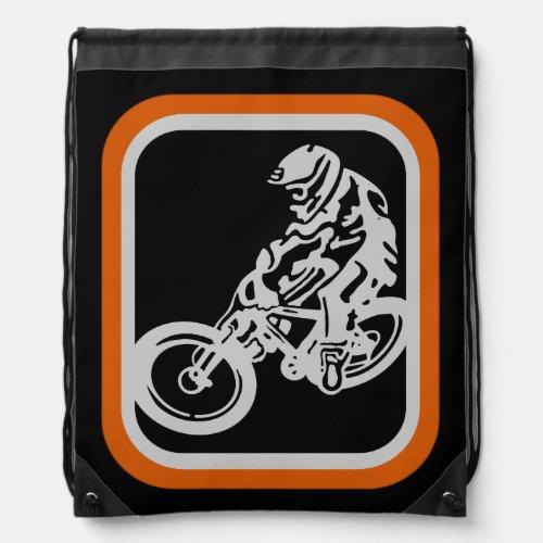Downhill MTB Cinch Bag