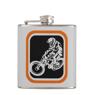Downhill MTB Hip Flask