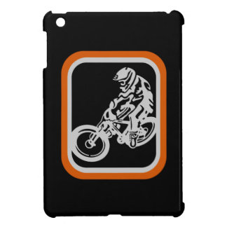 Downhill MTB iPad Mini Case