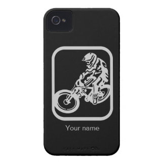 Downhill MTB iPhone 4 Cover