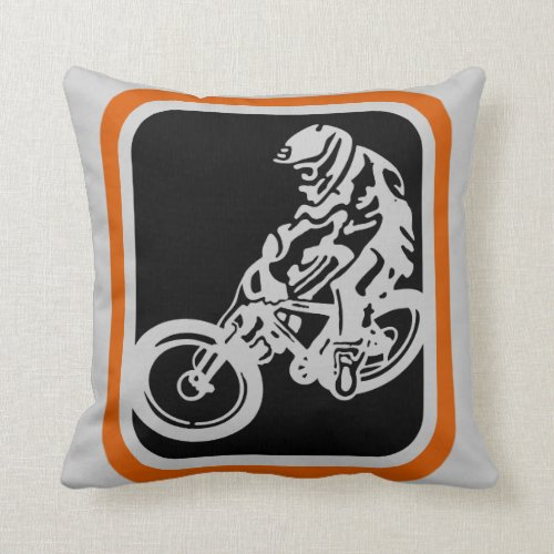 Downhill MTB Pillows