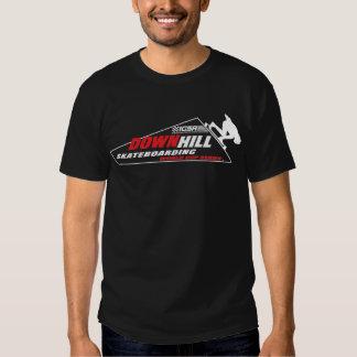 Downhill Skateboarding World Cup Tee