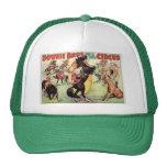 Downie Bros. Circus Trucker Hat