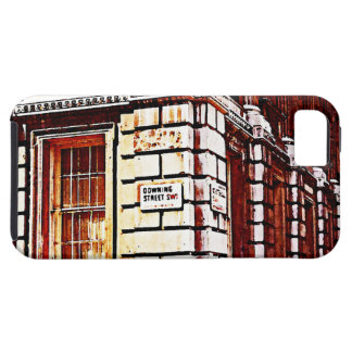 Downing Street Sign iPhone SE/5/5s Case