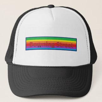 Downing Street Style 2 Trucker Hat