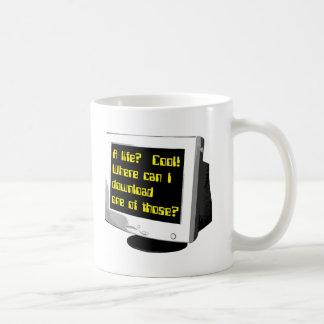 Download A Life Funny Mug Computer Humor