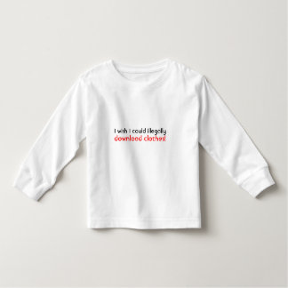Download clothes toddler t-shirt