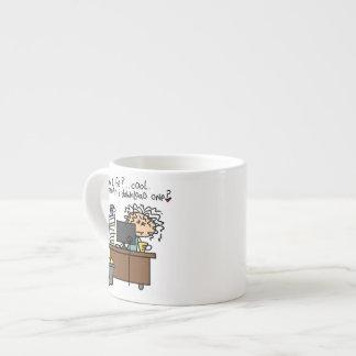 Download Life Humor 6 Oz Ceramic Espresso Cup